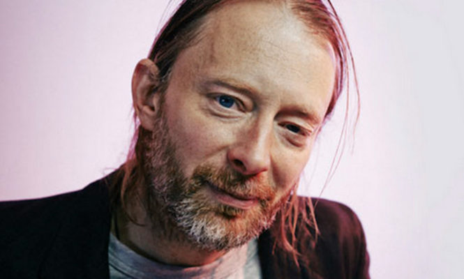 Thom Yorke&#8217;s <em>Tomorrow's Modern Boxes</em> LP reissued on white vinyl