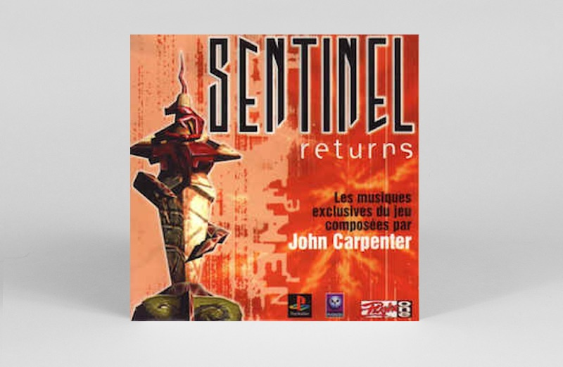 An introduction to John Carpenter in 10 records – The Vinyl