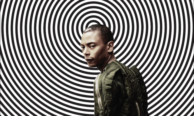 Jeff Mills unveils new high density metal vinyl stabilizer