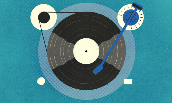 The best turntables of 2017