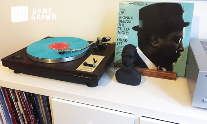 "Home Grown: ""The unexpected finds are what make record collecting so fun"""