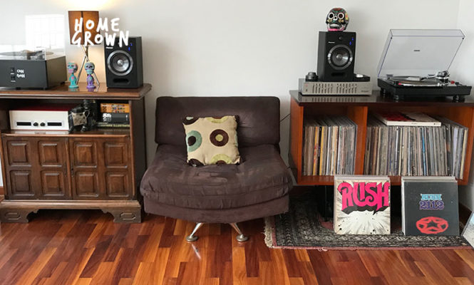 Home Grown: The rituals of unearthing original Peruvian pressings in Lima