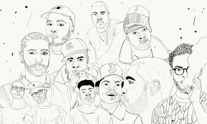 Rap reckonings: How gospel is reborn in hip-hop's search for the spiritual