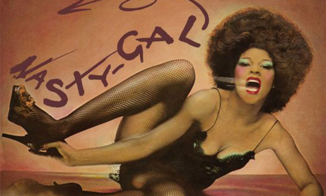 Betty Davis' essential 1975 <em>Nasty Gal</em> LP reissued on vinyl for first time