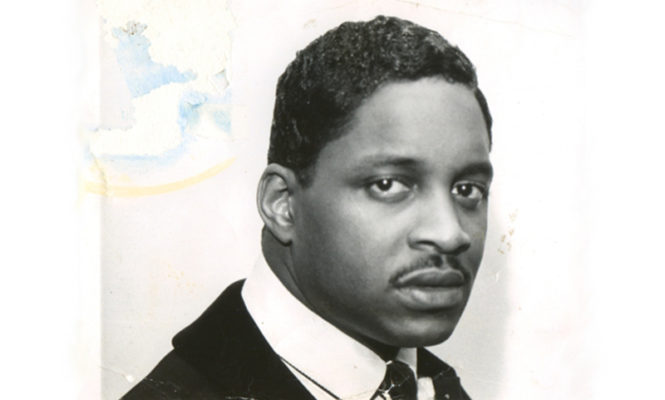 Rare 1973 gospel album from Pastor T.L. Barrett <em>Do Not Pass Me By</em> reissued for the first time