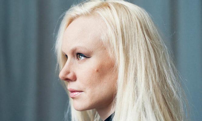 Jenny Hval collaborator Susanna reinterprets Joy Division, Lou Reed and more on new album