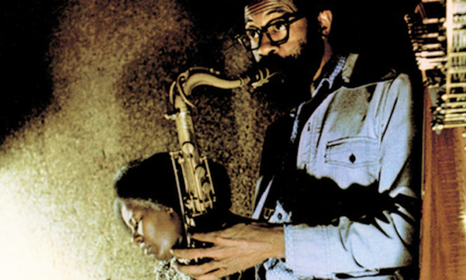 Joe Henderson and Alice Coltrane's rare 1973 LP <em>The Elements</em> reissued for the first time