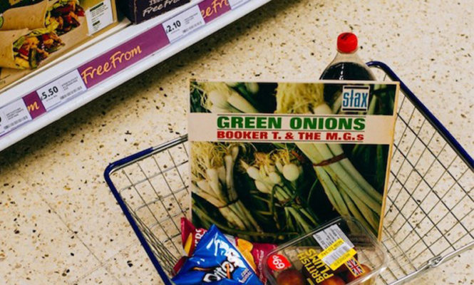 Supermarket chain Sainsbury's is launching its own record label