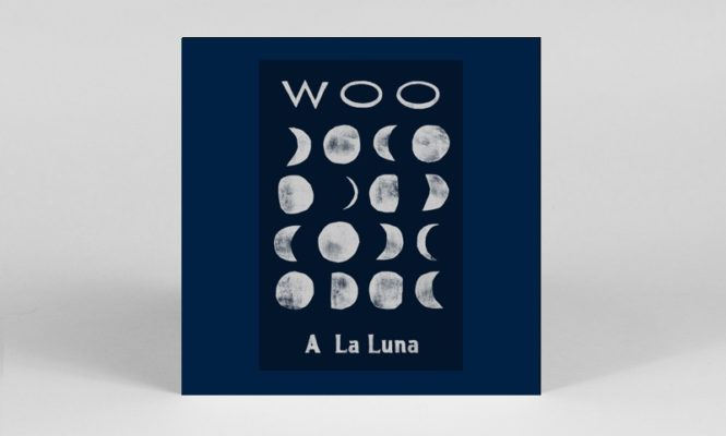 Emotional Rescue celebrates 50th release with Woo&#8217;s dreamscape <em>A La Luna</em>