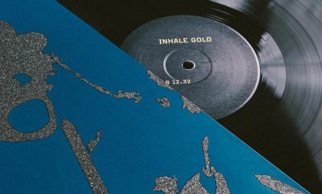 Win a rare copy of Massive Attack vs Burial's 'Four Walls' / 'Paradise Circus' 12″
