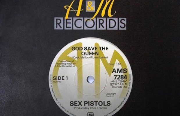 One of the rarest punk records in the world has appeared on Discogs