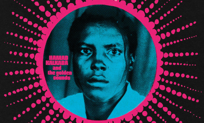 Analog Africa collect the forgotten Afro-funk of Cameroon's Hamad Kalkaba