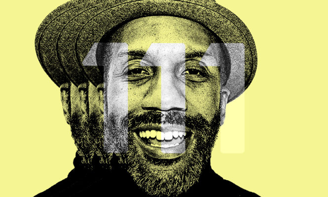 VF Mix 111: Dego by Munro