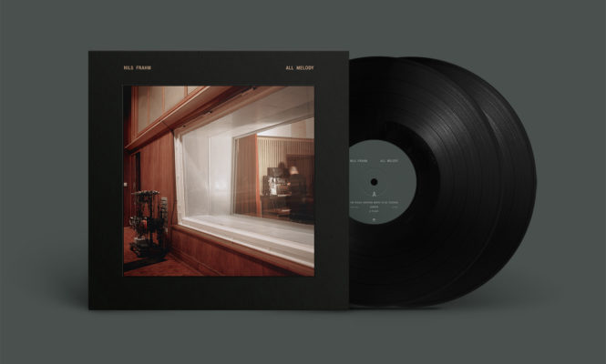 Nils Frahm announces new album <em>All Melody</em> on double vinyl
