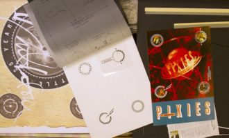 Pixies Announce New Album Head Carrier As Limited Edition