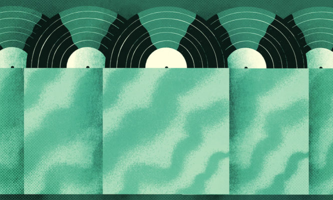 Our 50 favourite albums of 2017