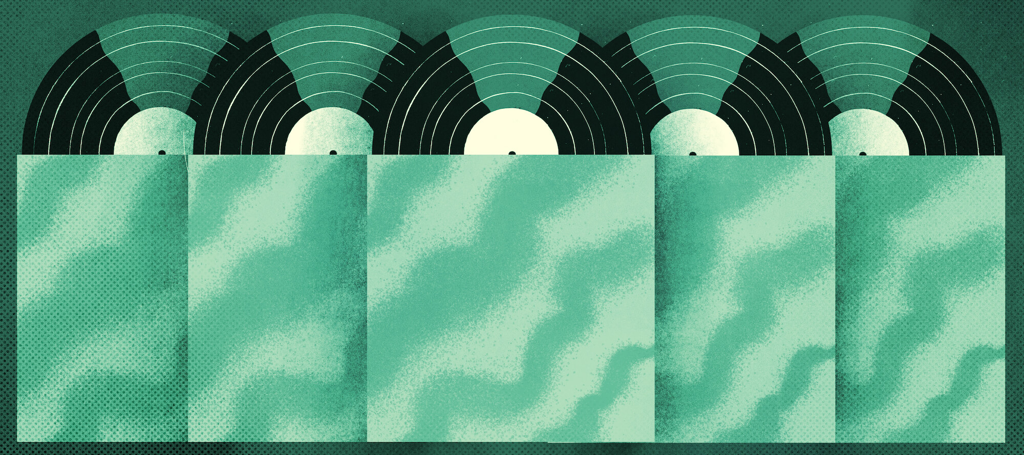 The 50 best albums of 2017 - The Vinyl Factory