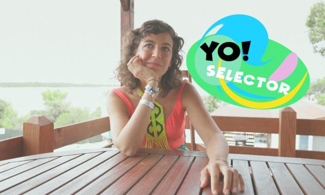 Yo! Selector with Sassy J