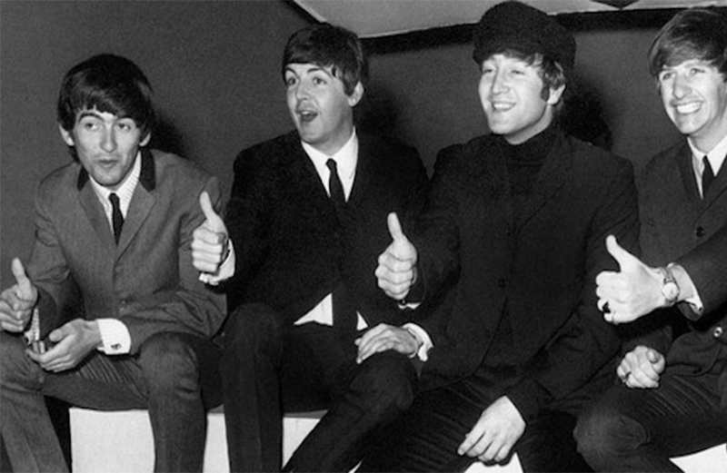 """Rare Beatles promo 7"""" becomes most expensive single ever sold on"""