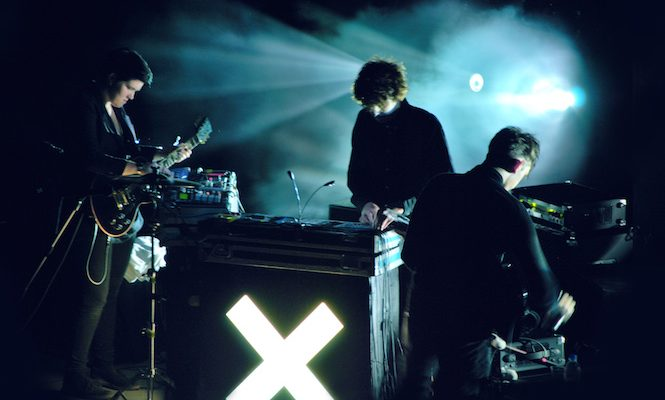 The xx releasing 'On Hold' and 'A Violent Noise' remixes on limited 12""