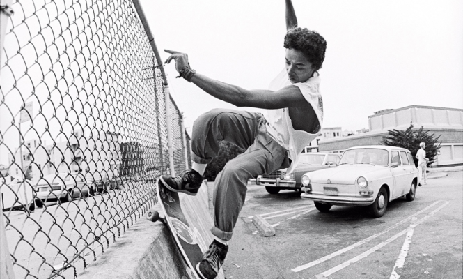 The musical influences of legendary skater and soul child Tommy Guerrero