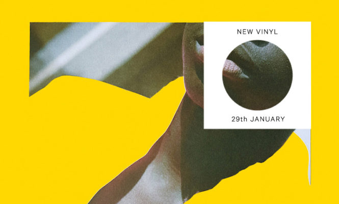 The 10 best new vinyl releases this week (29th January)