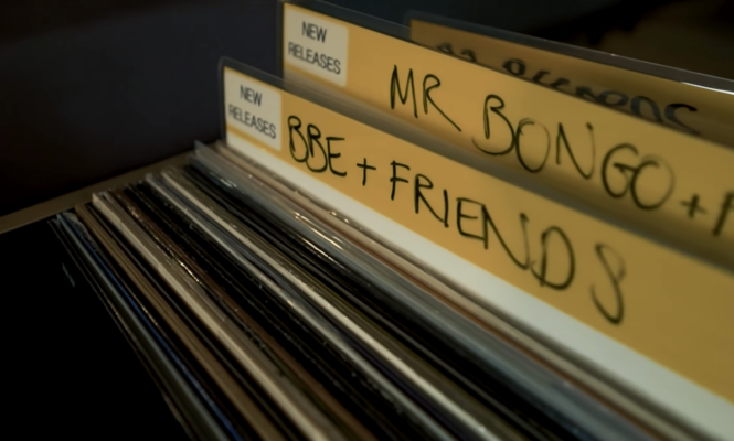 Inside BBE Music Store – East London's newest jazz, funk and soul hideaway