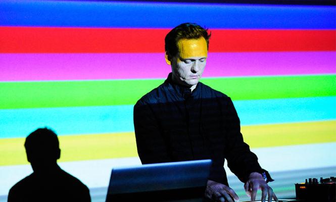Experimental artist Alva Noto announces new <em>UNIEQAV</em> album release
