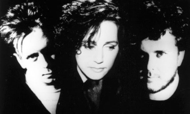 Two Cocteau Twins LPs remastered and reissued on vinyl