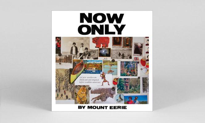 Mount Eerie announces new album <em>Now Only</em>