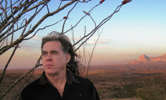 Ambient pioneer Steve Roach reissuing <em>Dreamtime Return</em> on vinyl for the first time