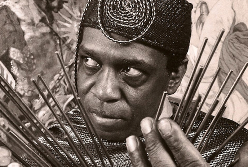 Rare Sun Ra radio show performance released on vinyl for first time