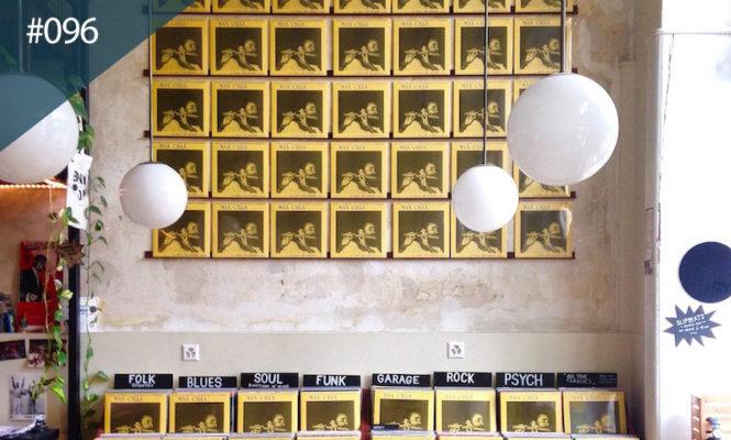 The world's best record shops #096: Bongo Joe Records, Geneva