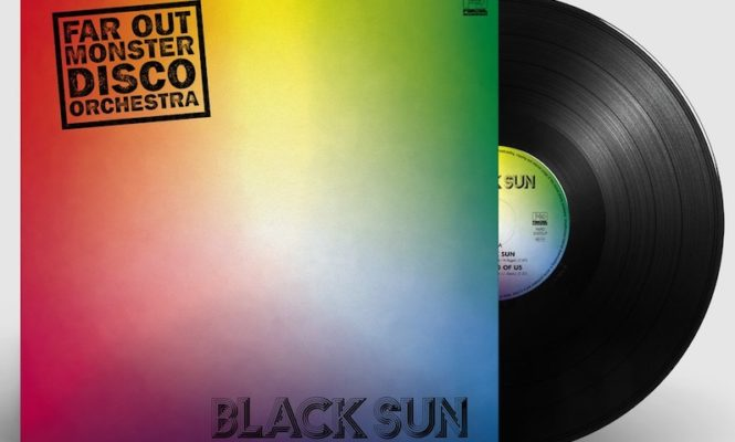 Azymuth, Arthur Verocai and more join Far Out Monster Disco Orchestra for new album <em>Black Sun</em>