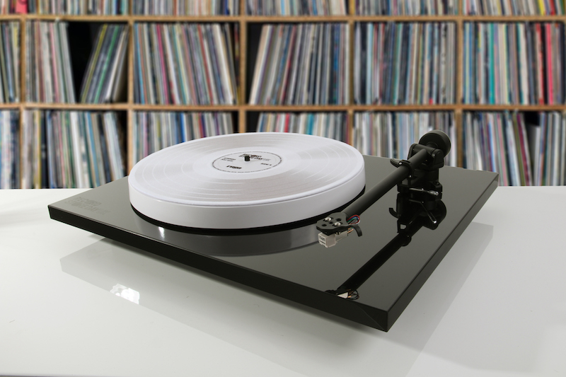 rega unveils new limited edition record store day 2018 turntable. Black Bedroom Furniture Sets. Home Design Ideas