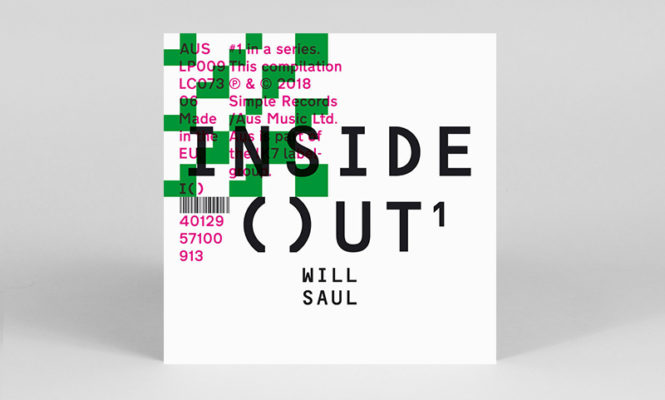 Will Saul launches AUS mix series featuring new, unreleased music