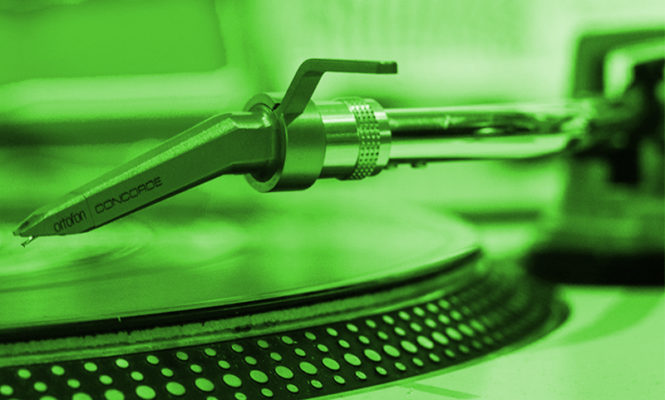 What's on our turntable: VF's Spotify playlist this week (28th February)