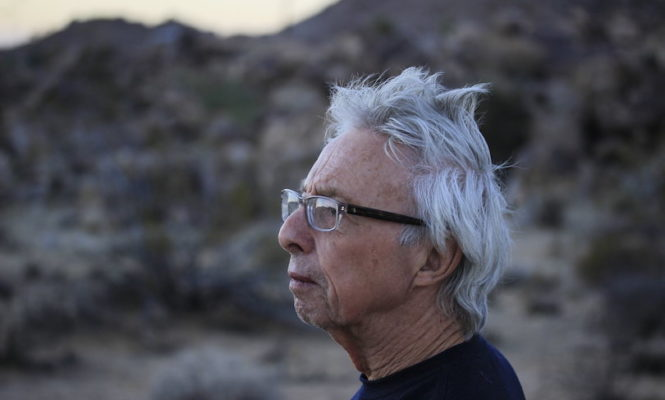 Ambient pioneer Harold Budd&#8217;s <em>Luxa</em> released on vinyl for the first time