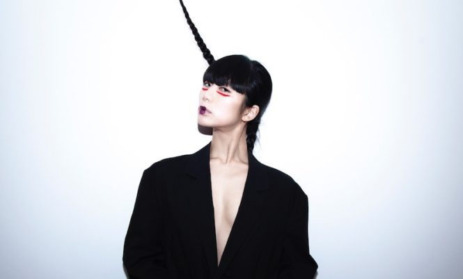 Japanese vocalist Hatis Noit to release haunting EP <em>Illogical Dance</em> on Erased Tapes