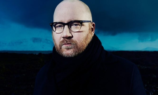Jóhann Jóhannsson's final score released on vinyl