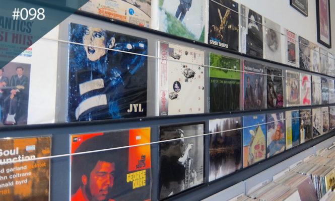The world's best record shops #098: Licorice Pie, Melbourne