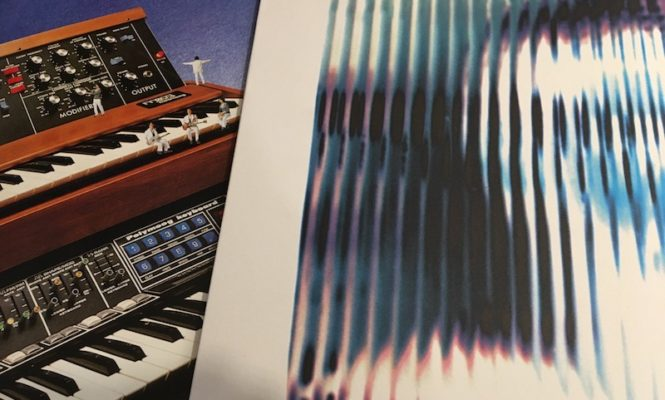 Listen to our latest radio show with London label Meda Fury and the story of Hiroshi Sato&#8217;s synth-funk masterpiece <em>Orient</em>