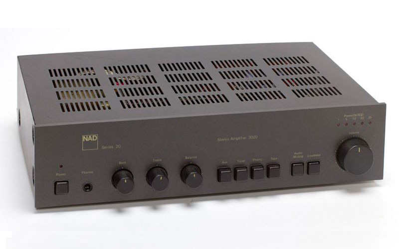 The 8 best vintage amplifiers