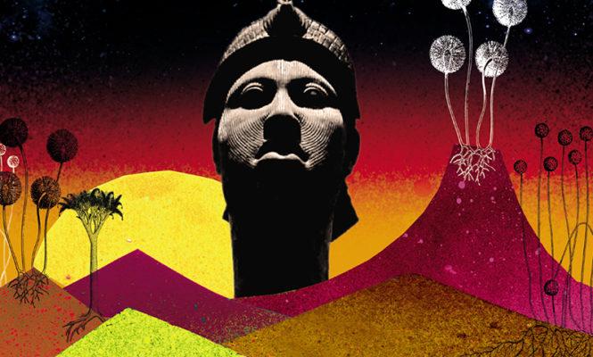 Multi-instrumentalist Sean Khan collaborates with Brazilian legend Hermeto Pascoal on new LP