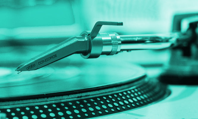 What's on our turntable: VF's Spotify playlist this week (7th March)