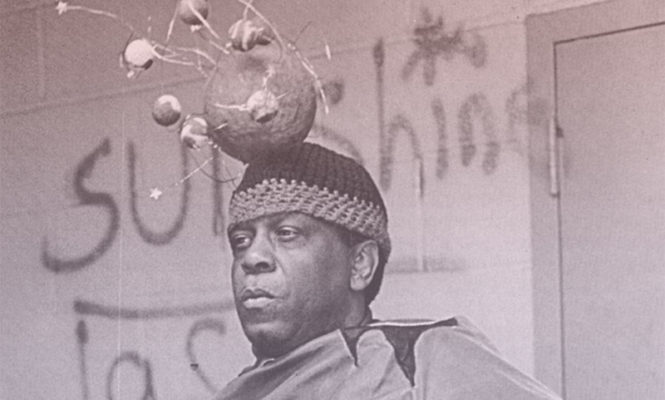 Elusive Sun Ra Trio LP <em>God Is More Than Love Can Ever Be</em> reissued on vinyl