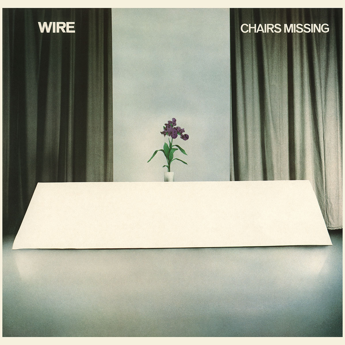 Three Wire albums remastered and reissued for limited vinyl