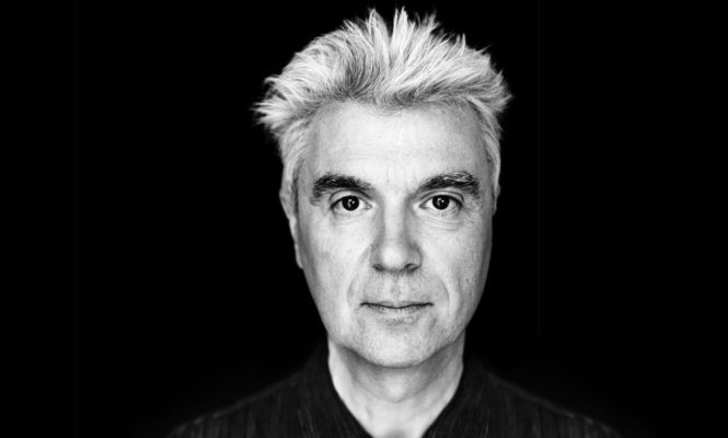 An introduction to David Byrne in 10 records