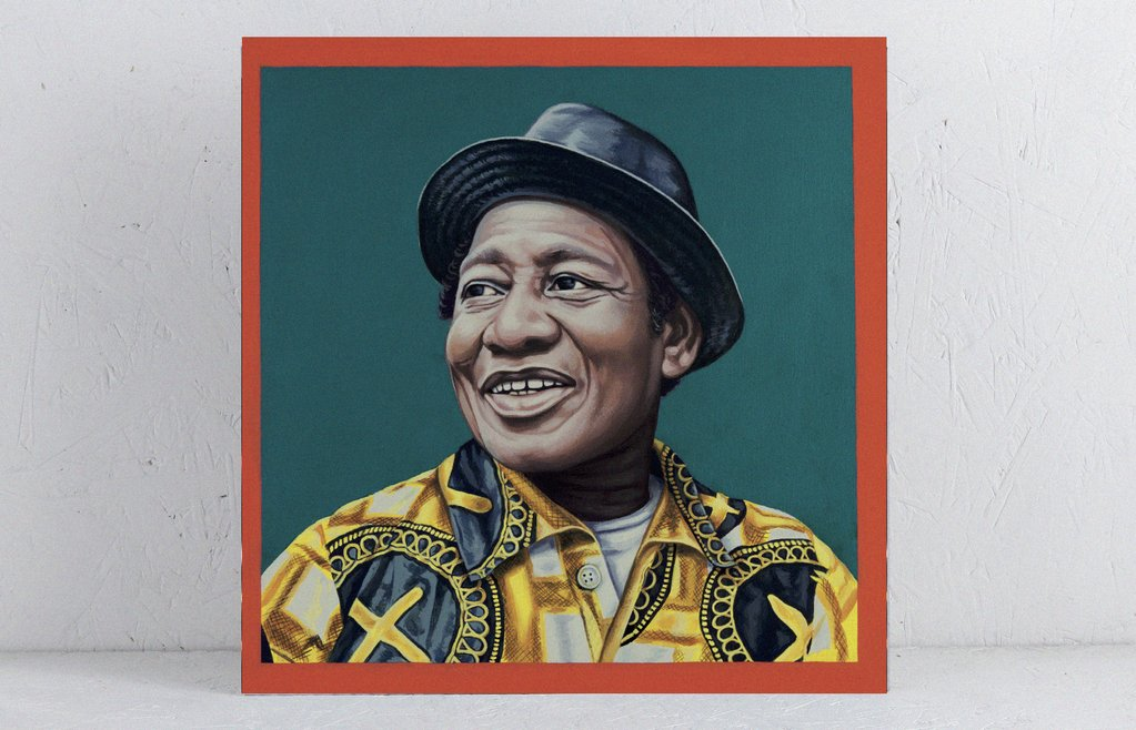 The story of highlife and Afrobeat legend Ebo Taylor, in his