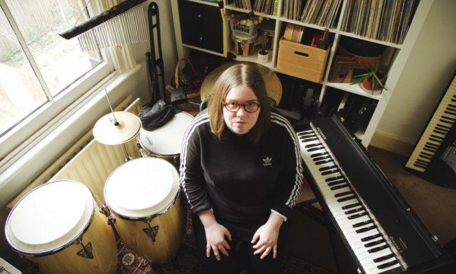 UK jazz star and multi-instrumentalist Emma-Jean Thackray announces new EP <em>Ley Lines</em>